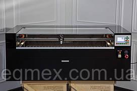 (5299$)Лазерний верстат. Лазерний гравер. Лазерний порезчик EQMEX ESG-600 CO2