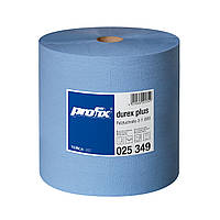 Протирочная бумага в рулоне TEMCA Profix Durex Plus 3-х слойная, 38х36 см