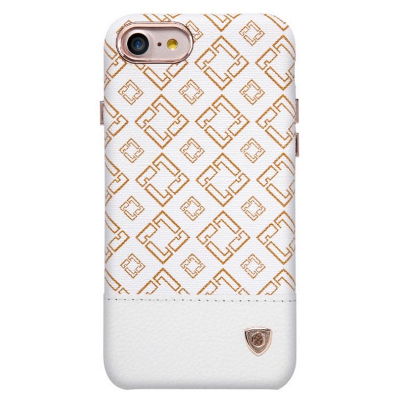 "Чохол-накладка Nillkin  для iPhone 7 (4.7"") Oger ser. Білий"