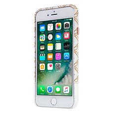"""Чохол-накладка Nillkin  для iPhone 7 (4.7"""") Oger ser. Білий, фото 3"""