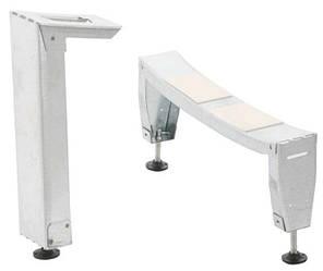 Ножки 105 для сидячих ванн Koller Pool A05ER0S30
