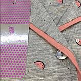 Жіноча піжама двійка, фото 2