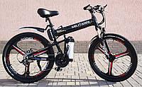 Электровелосипед MILITARRI