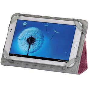 Чохол-книжка Tom Tailor  Універсальний Tablet PC 7 Рожевий, фото 2