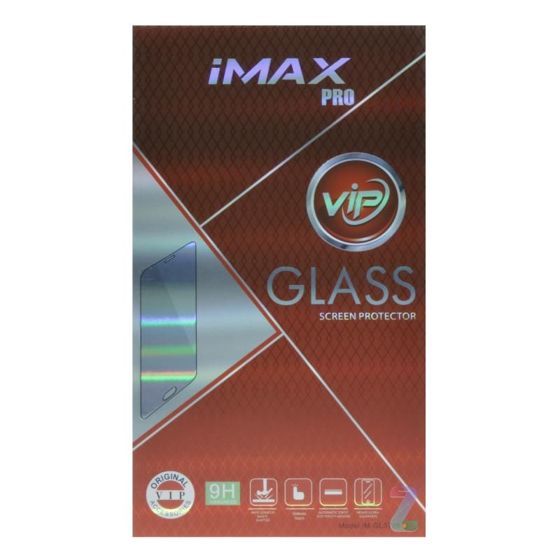 """Захисне Скло iMAX для iPhone 6/6S (4.7"""") Glass ser. 2.5D 0.1mm Прозоре"""