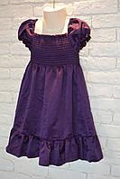 Платье детское, рост 110. бу