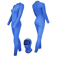 Комплект женского термобелья Radical Polska Cute, КОД: 124757