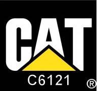 Запчасти для двигателей Caterpillar c6121