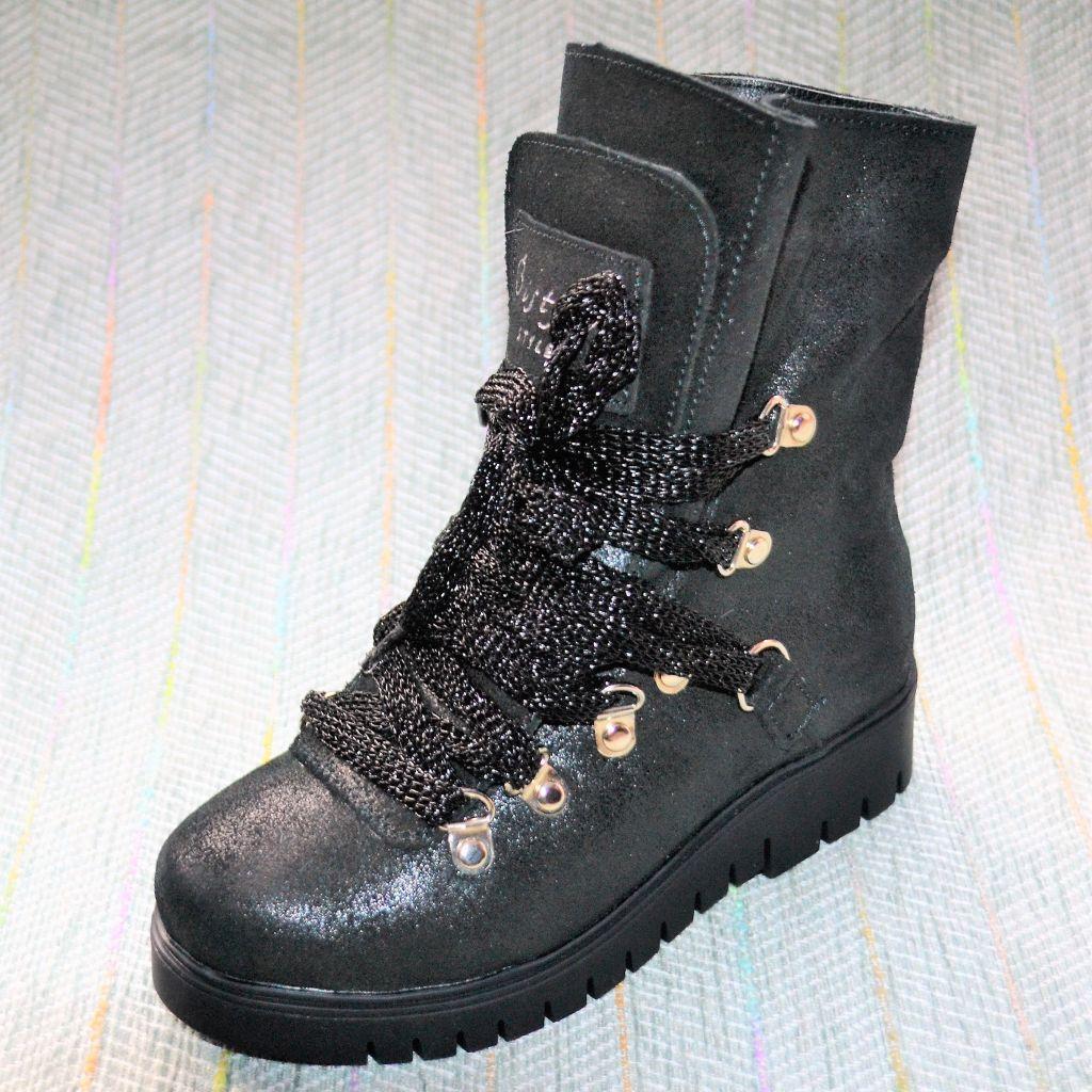 Ботинки луноходы, Bistfor размер 31 32 33