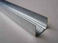 Профиль CW-100 4 м. сталь (0.40 мм.), фото 1