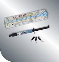LATELUX flow (Лателюкс флоу) Дополнительная упаковка 2,2г.