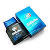 "Лосьён После бритья Gillette - ""Gillette Fusion Blue"" Блю Сплэш 50 мл , фото 2"