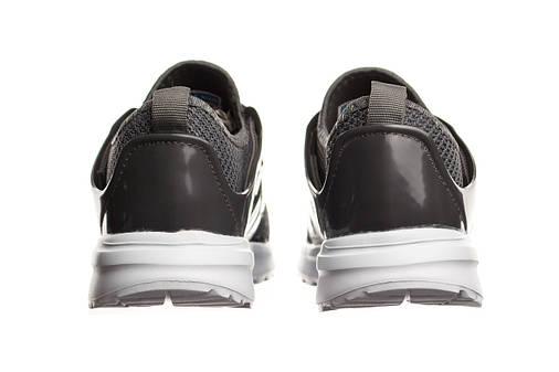 Кросівки жіночі Gofc dk.grey 39, фото 2