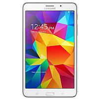 Планшет Samsung Tab 4 SM-T231NZWASEK/ 8GB/ 3G White