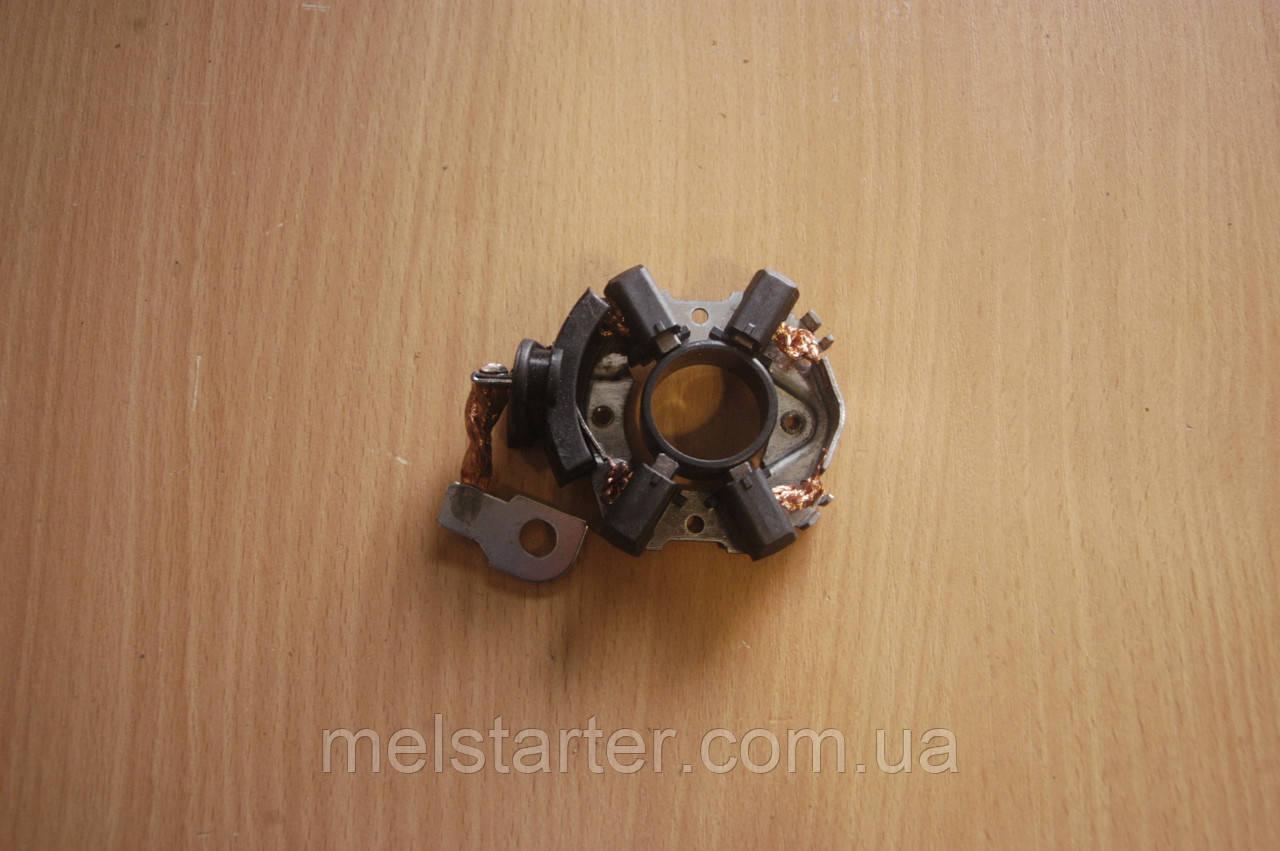 Щёткодержатель стартера 7232-0700 (Bosch, FIAT, MERCEDES, OPEL, VOLVO, LANCIA, FORD) 12В