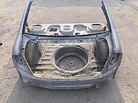 Задняя часть кузова Lada Kalina 1118, фото 1