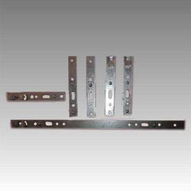 Планка кріпильна для металопластикових вікон