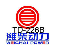 Запчасти для двигателей Weichai Deutz TD226B