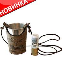 Рюмка сувенирная 170 мл Акрополис(Acropolis)СХБ-1
