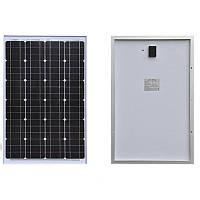 Блок Солнечная панель SP 60W