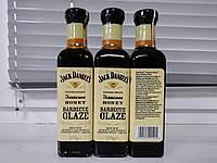 Соус Jack Daniel's Tennessee Honey Barbecue Glaze 275г