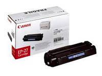 Картридж EP-27 Canon LBP-3200/ MF3110/ 3228/ 3240/ 5630/ 5650/ 5730/ 5750/ 5770 (8489A002)