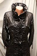 Плащ демисезонный женский классический куртка весенняя  стильная