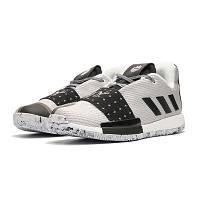 Баскетбольные кроссовки Adidas Harden Vol.3 white