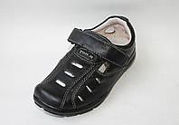 Летние мальчиковые туфли от TOM.M (26-31)