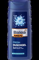 Гель д/душа Balea Duschgel MEN Fresh 3in1 300мл.