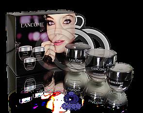 Набор кремов Lancome Genifique 3 в 1