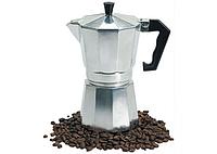 Кофеварка 6035 ALU Wimpex