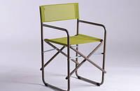 Кресло режиссерское раскладное REGISTA зеленое, фото 1