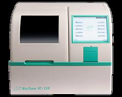 Биохимический анализатор Biochem FC-120, HTI, США