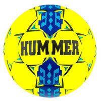 Мяч футбольный Cordly Hummer желтый