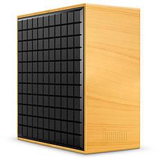 Портативная акустика Divoom TimeBox ivory, фото 3