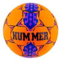 Мяч футбольный Cordly Hummer, оранжевый