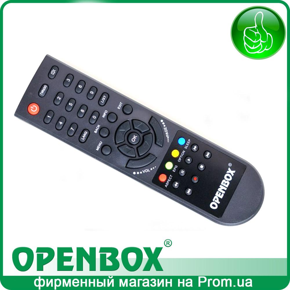 Пульт управления Openbox S3 Micro