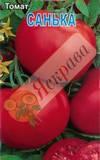 Семена Томат (Сливка гигант, Розовые щечки, Сибирский, Рома, Санька ), фото 1