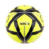 Мяч футбольный Cordly Ronex (MLT) желтый