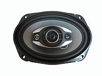 Автомобильная акустика колонки овалы UKC-6983S 440W