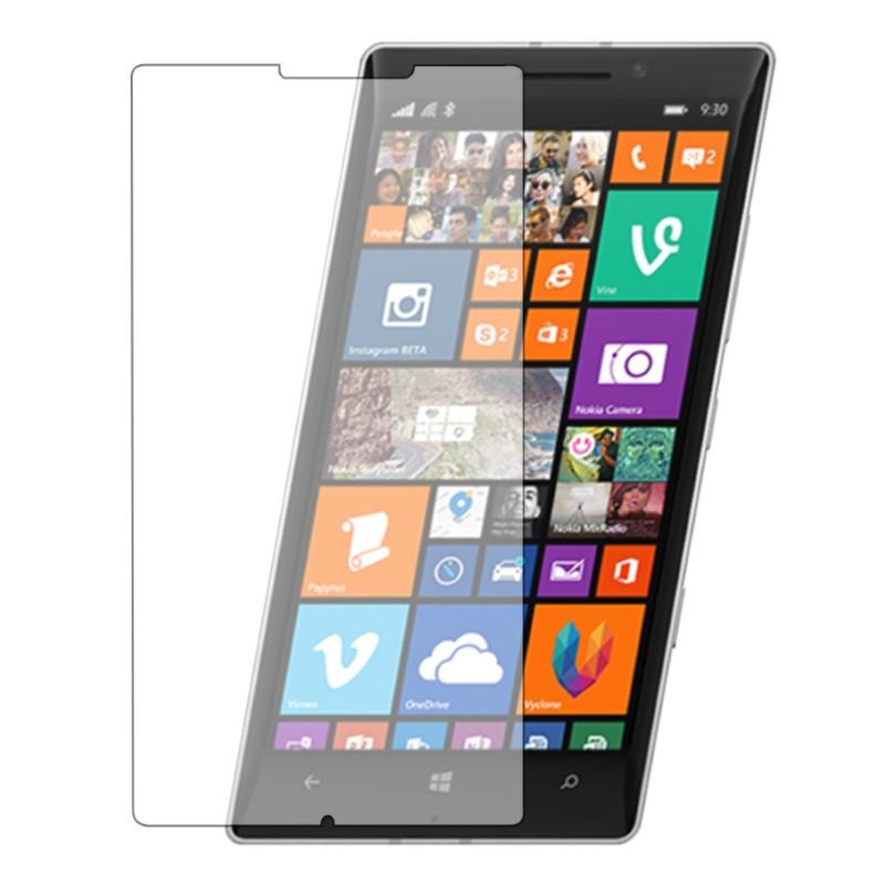 Плівка захисна Ultra Screen Protector для Microsoft (Nokia) Lumia 930 Прозора