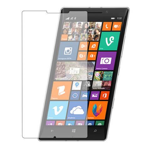 Плівка захисна Ultra Screen Protector для Microsoft (Nokia) Lumia 930 Прозора, фото 2