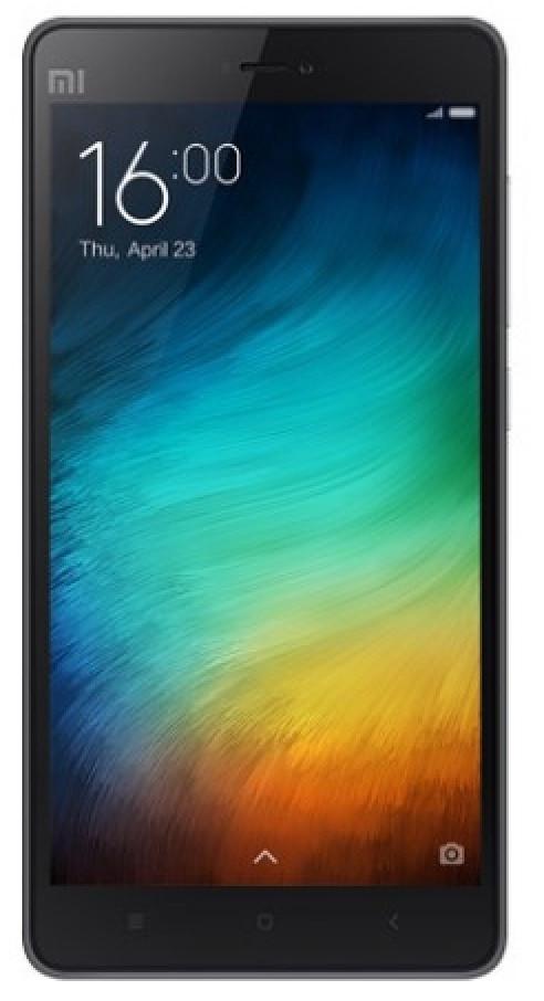 Смартфон Xiaomi MI4с 2/16GB Чорний