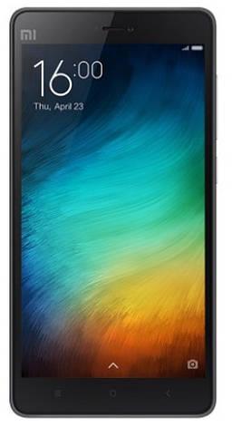 Смартфон Xiaomi MI4с 2/16GB Чорний, фото 2