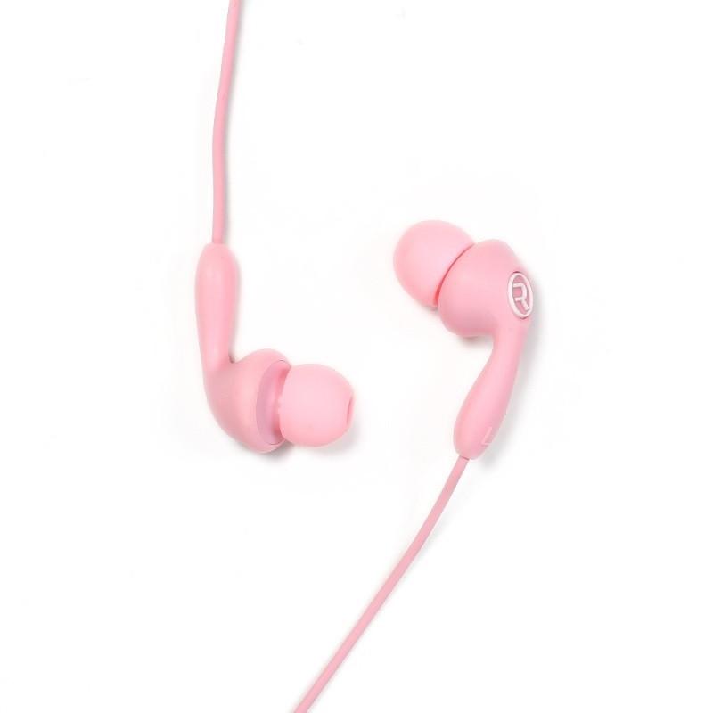 Наушники Remax RM505 Candy ser.розовый