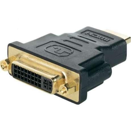DVI-I HDMI адаптер переходник м-п #100238