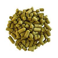 Хмель гранулированный Saaz (Жатецкий), 1кг, 3,5%