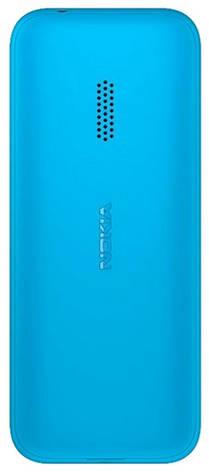 Мобільний телефон Nokia 105 Cyan, фото 2