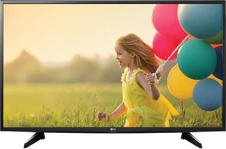 Телевізор LG 43LH520V, фото 2